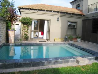 Big Bay Homestay, Bloubergstrand