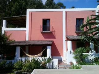 La villa Rossa