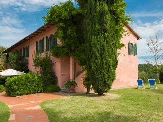 holidayhome for 8/10 pp close to San Gimignano, Montaione