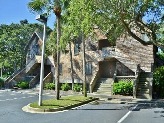 1 Bedroom, 1 Bath Mariner's Watch Villa, Kiawah Island