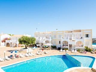 Apartamento Castellsol /Arenal den Castell Menorca, Arenal d'en Castell