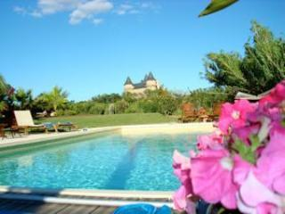 Margon, French villa with private pool (sleeps 12)