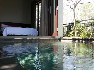 Tranquil 3beds villa, Jimbaran