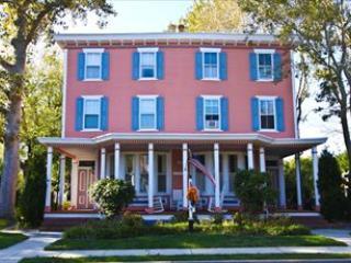 John Leach House 115640, Cape May