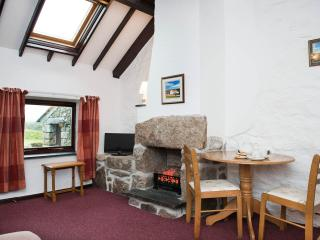 Moor Cottage Kitchen/Dining/Lunge area