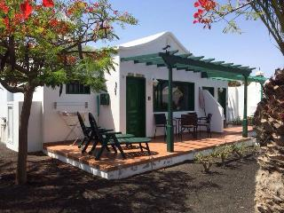 Playa Park Bungalow
