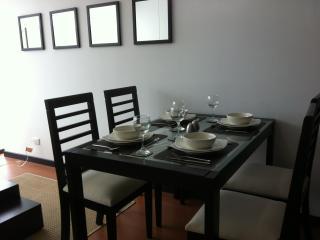 Platino 504 - Parque 93, Bogotá