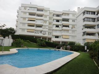 APARTAMENT IN BENALMADENA