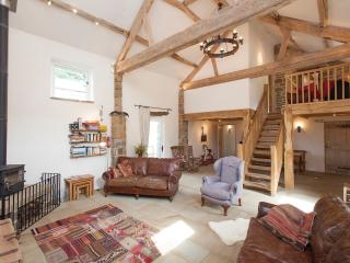 Beacon View Barn Cottage, Danby