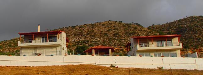 Marathi-luxury-villas in chania crete greece......