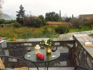 Nikos Apartment 2 with  sea view