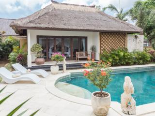 Luxury Villa By The Beach In Jimbaran