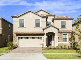 Spacious, stunning and close to Disney, Championsgate offers this villa perfect for all the family, Winter Park