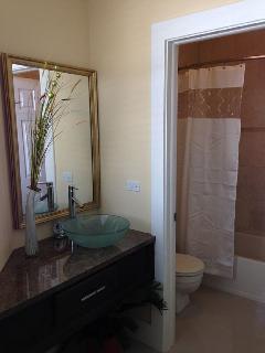 bedroom 4 ensuite bathroom