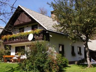 Holiday home Markež in Bohinj