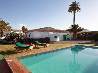 Casa Catalina II, Los Valles