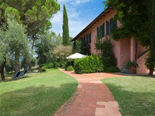 Holiday Home  for 2/3 people near S.Giminiano
