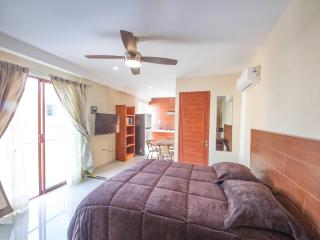 3 people suite near downtown, Veracruz
