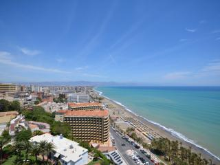 Luxury bay view penthouse, Torremolinos