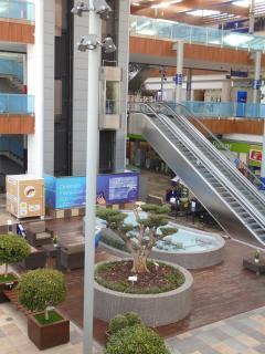 Habaneras shopping centre
