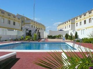 Beach and golfing holiday home, Torre de la Horadada