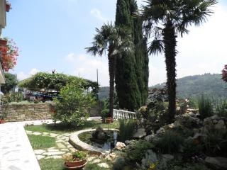 Nice Apartment With Amazing Garden - Terrace VII, Piran
