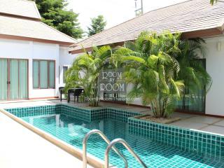 Villas for rent in Hua Hin: V6135