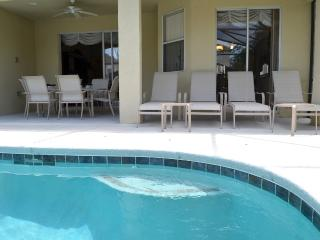 Luxurious Villa at Calabay Parc, Haines City, FL