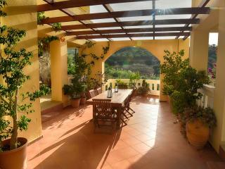 Olive Farm Villa