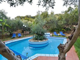 Olive Farm Villa, with private pools