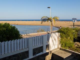 Primera línea en Maspalomas, Bahía Feliz