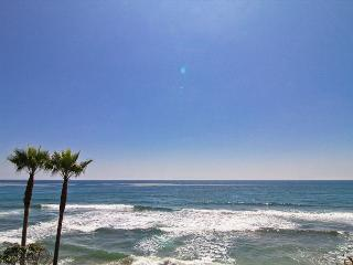 Amazing Single Family Oceanfront Home C1205-0