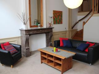 Charming, Modern Apartment in Central Leiden