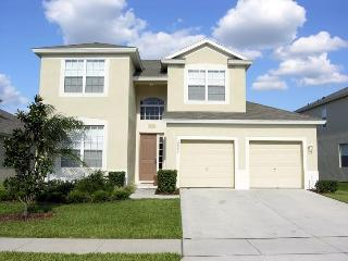 Cosy and luxirious 2 storey, 5 bedroom pool and spa home, close to Disney in Windsor Hills Resort., Four Corners