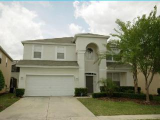 2 Miles from Disney, Windsor Hills offers this spacious 6 bedroom vacation home with pool, Four Corners