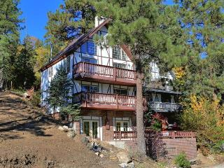 Bear Mountain Chalet #639 ~ RA46136, Big Bear Region