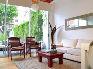 Charming Loft Apartment Located in Las Cañitas, Buenos Aires