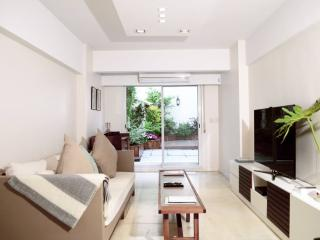 Modern 1 Bedroom Apartment with Large Terrace in Recoleta, Buenos Aires