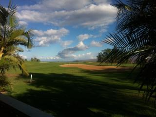 Waikoloa Village, 2/2, private location, views of golf course, Maui & Kohala Mtns