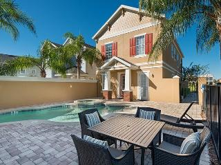 Liberty Palms - 5/4, Pool/Spa, Game Room, Grill, Guest Suite, Waterpark Access