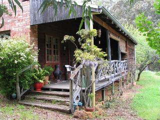 Willerin Rural Retreat Self Contained Cottage, Margaret River