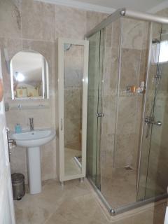 Penthouse en-suite (bedroom 2 / 3 have identical bathroom).
