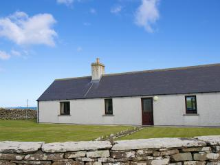Brekkan, Orkney Self Catering Cottage, Birsay