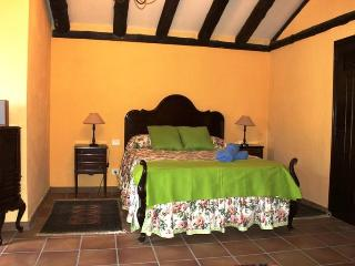 Little country house in La Orotava