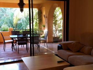 El Campanario Luxury apartment near Puerto Banus, Estepona