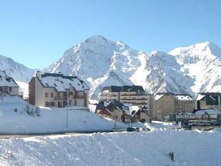 CHALET 5 chambres  station de ski PEYRAGUDES  2, Peyragudes