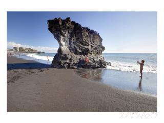 Maritimo arenas negras, Puerto Naos