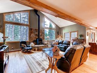 Lodge at Blue River Pet Friendly Home Hot Tub Breckenridge Vacation Rental