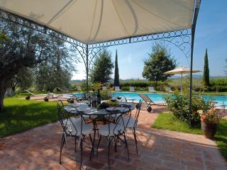 Villa in Tuscany, Montepulciano