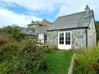 Lane cottage, Mawgan Porth
